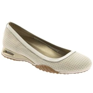 Come Haan G Series Bria Nike Air Leather Flats